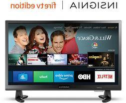 Insignia NS-24DF310NA19 24-inch 720p HD Smart LED TV- Fire T