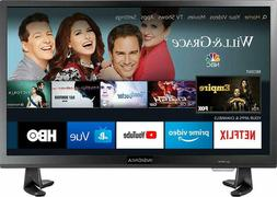 Insignia NS-24DF310NA19 24 inch 720p HD Smart LED Amazon Fir