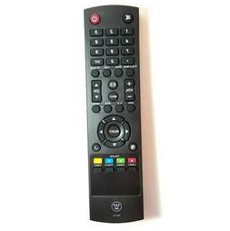 WESTINGHOUSE OEM Original Part: RMT-22 TV Remote Control