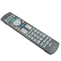New OEM Replacement Panasonic Plasma TV Remote Control N2QAY