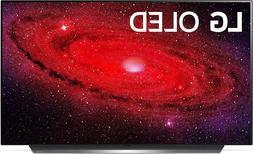 """LG OLED48CXPUB 48"""" CX 4K Smart OLED TV w/ AI ThinQ"""