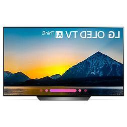 """LG OLED65B8PUA 65"""" Class B8 OLED 4K HDR AI Smart TV"""