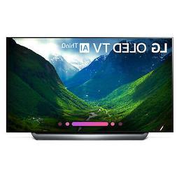 """LG OLED65C8PUA 65"""" C8 OLED 4K HDR AI Smart TV"""
