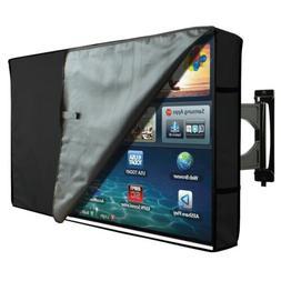 Outdoor TV Cover Protector Waterproof Dustproof Case for 27-
