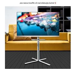 Loctek P4 Outdoor TV Cart LCD Monitor Stand Universal Rollin