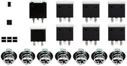 Panasonic TXNSC1NVUU TNPA5335 SC Board Component Repair Kit