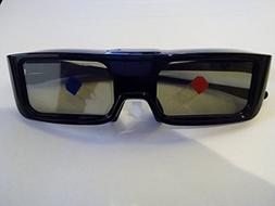 Panasonic TY-ER3D5MA Active 3D Glasses for 3-D Television