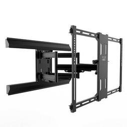 """Kanto PMX680K Articulating Full Motion TV Mount for 39"""" - 80"""
