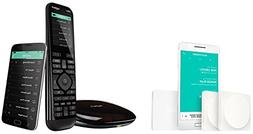 Logitech POP Home Switch Starter Pack and Harmony Elite Bund