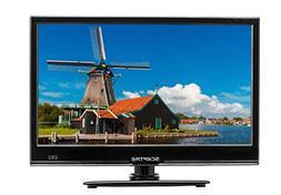 Sceptre 16 Inches 720p LED TV E168BV-SC