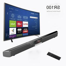 Powerful TV Sound Bar Home Theater Subwoofer Soundbar with B