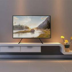 """Premium Universal Table Top TV Stand for 27 - 55"""" LCD TVs 88"""