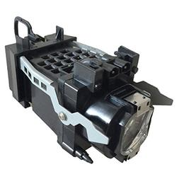 Litance Projection TV Lamp Replacement for Sony XL-2400, F-9
