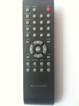 TV Remote Control for Proscan Pled2694a Plc3708a Plcd3283a P