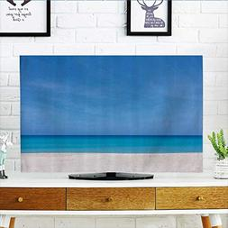 tv dust Cover Paradise ACH with No Around Relax Off Ge Away