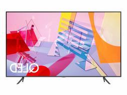 "Samsung Q60T 55"" 4K Ultra HD HDR Smart QLED TV - 2020 Model"
