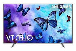 """Samsung QN49Q6F Flat 49"""" QLED 4K UHD 6 Series HDR Smart TV"""