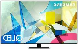 Samsung 55-inch Class QLED Q80T Series - 4K UHD Direct Full