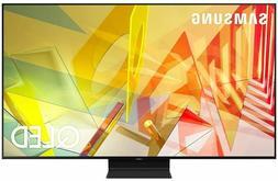 """Samsung QN65Q90TAFXZA 65"""" QLED Smart UHD TV LED HDTV QN65Q90"""