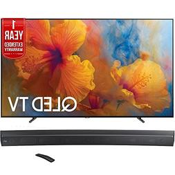 Samsung QN75Q9 75-Inch 4K Ultra HD Smart QLED TV  + HW-MS650