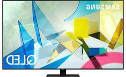 "Samsung QN65Q80TA QLED 65"" Quantum 4K UHD HDR Smart TV QN65Q"