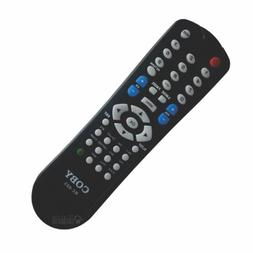 Coby RC-023 RC023 Remote Control