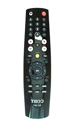 Coby RC-057 Remote Control RC-057