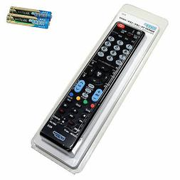 Remote Control for LG 50-98 Series LCD LED HD TV Smart 1080p