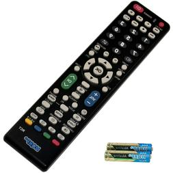 HQRP Remote Control for Sharp AQUOS Series LCD LED HD TV Sma