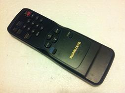 Sylvania Remote Control :Funai,Sylvania,Emerson Remote Contr