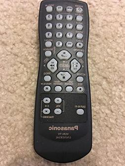 Panasonic Remote Control Lssq0264 Vcr/tv Universal Pv-453 Pv