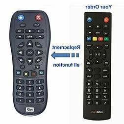 Remote Control for WD Western Digital Elements TV HD Mini Li
