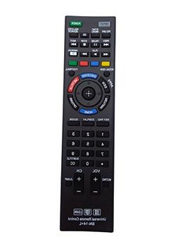 VINABTY New Remote fit for Sony TV Almost All Model RM-YD005