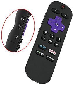 New Replaced EN3B32R Sharp RKU TV Remote Control