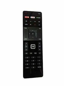 econtrolly New Replace Remote XRT122 for VIZIO Smart Interne