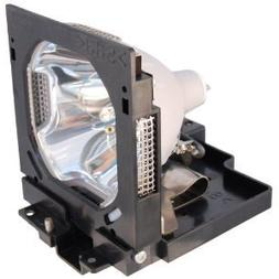 Replacement projector / TV lamp POA-LMP52 / 610-301-6047 for