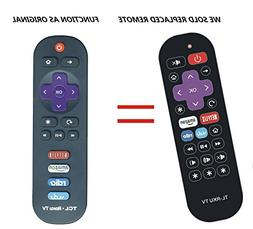 Replacement Remote Control Controller For TCL 28S305 28-Inch