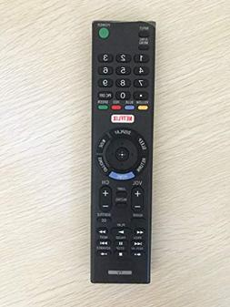 BOMAZ Replacement Remote Controller use for Sony KDL-48R510C
