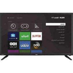 RCA RTR4060 40-Inch 1080p Roku Smart LED HDTV