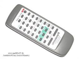 "Panasonic SA-PM11 SC-PM11 SA-PM12 SC-PM12 ""OEM"" Remote Contr"
