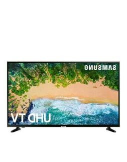 "Samsung 43"" 4K Ultra HD LED Smart TV UN43NU6900F"