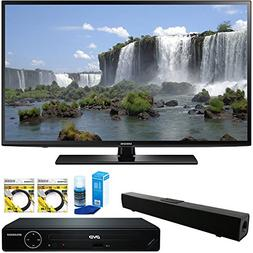 "Samsung 55"" 1080p 120Hz Full HD LED Smart HDTV  with HDMI HD"