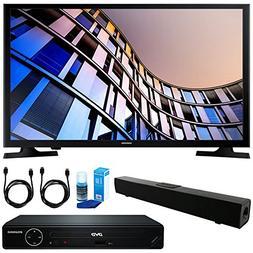 Samsung UN32M4500 32-Inch 720p Smart LED TV  + HDMI 1080p Hi