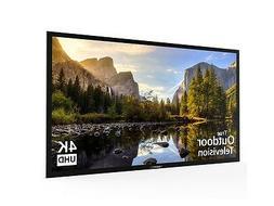 SunBriteTV SB-5574UHD-BL 55 inch Outdoor TV 4K UHD Veranda S