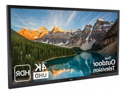 SunBriteTV SB-V-43-4KHDR-BL 43in 4K UltraHD Veranda Outdoor