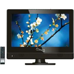 Supersonic SC-1311 13.3 LED TV electronic consumer