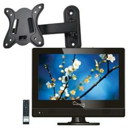 "Supersonic SC-1311 13.3"" LED HDTV Television w/ HDMI/USB In"