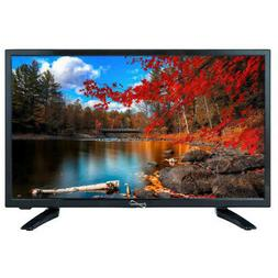 "Supersonic SC-2411 12 Volt AC/DC Widescreen 24"" Television 1"