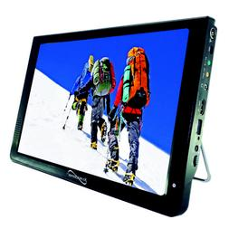 "Supersonic SC-2812 12"" Portable Ultra Lightweight Widescreen"