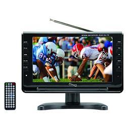 sc499 9 portable tv